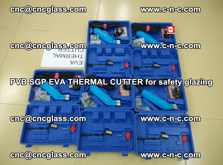 PVB SGP EVA THERMAL CUTTER for laminated glass safety glazing (27)