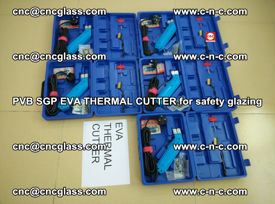 PVB SGP EVA THERMAL CUTTER for laminated glass safety glazing (32)