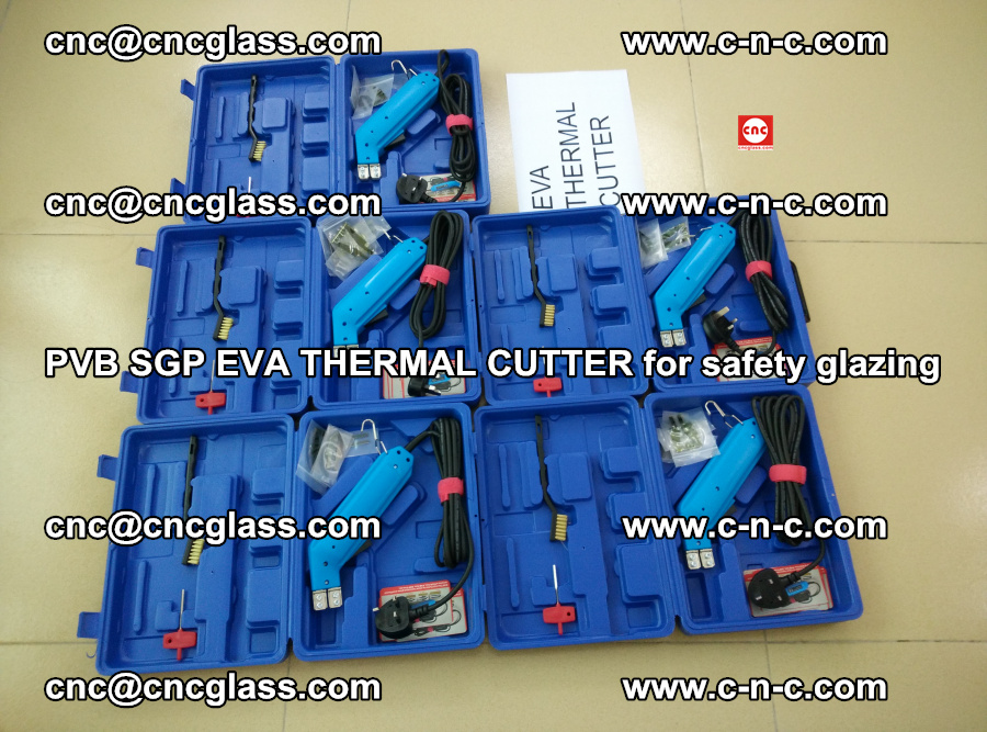 PVB SGP EVA THERMAL CUTTER for laminated glass safety glazing (4)