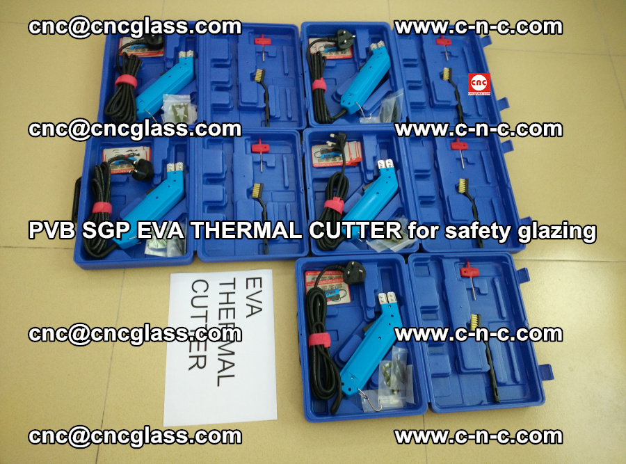 PVB SGP EVA THERMAL CUTTER for laminated glass safety glazing (41)