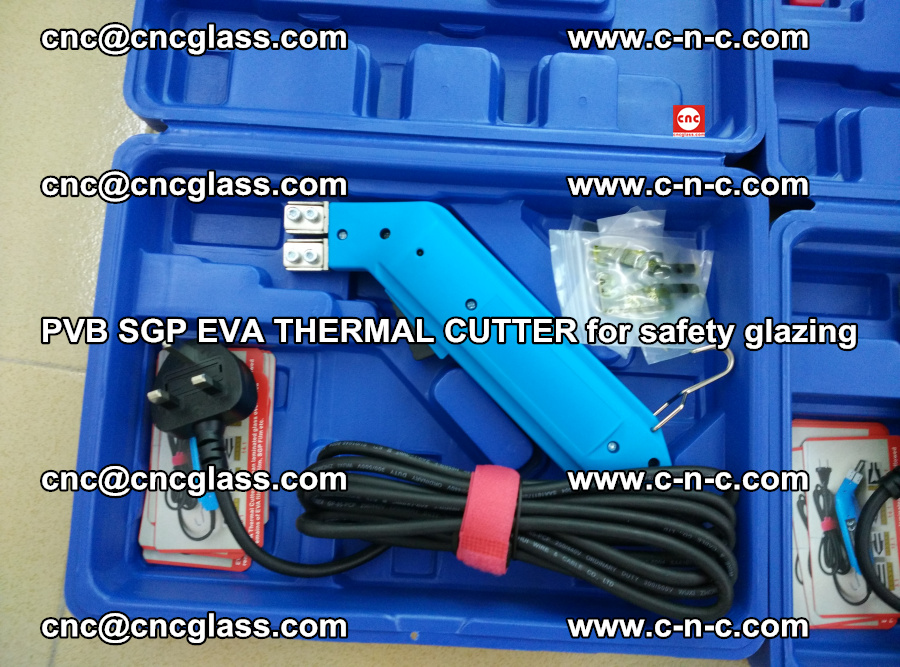 PVB SGP EVA THERMAL CUTTER for laminated glass safety glazing (47)