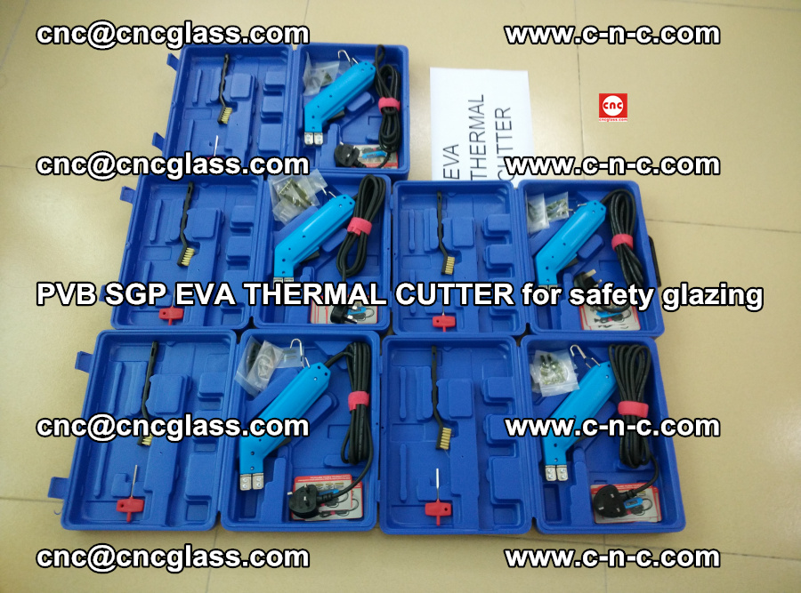 PVB SGP EVA THERMAL CUTTER for laminated glass safety glazing (9)