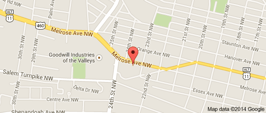 Tribune.Google.Map