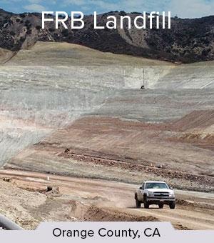 Frank R. Bowerman Landfill