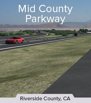 Mid County Parkway
