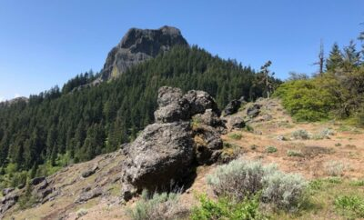 The 5 Best Hikes Near Ashland, Oregon You Can Do In An Afternoon