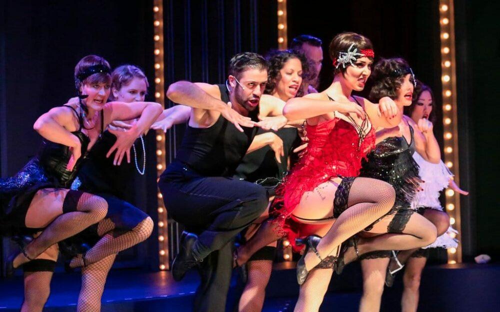 The Oregon Cabaret Theatre in Ashland produces top notch theatre in a quaint venue