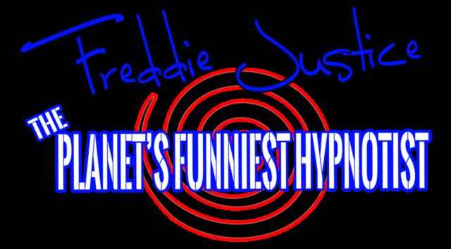Freddie Justice Hypnotist