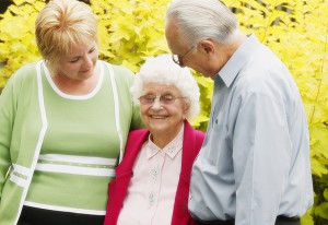 signs of aging CaregiversWithMom_600px
