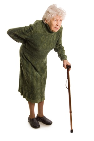 caregiving and chronic pain