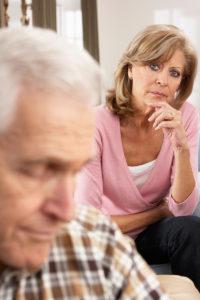 dementia obsessions