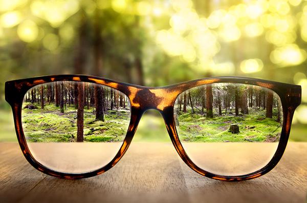 Photo Credit 123RF Image ID: 28218484 - eye glasses