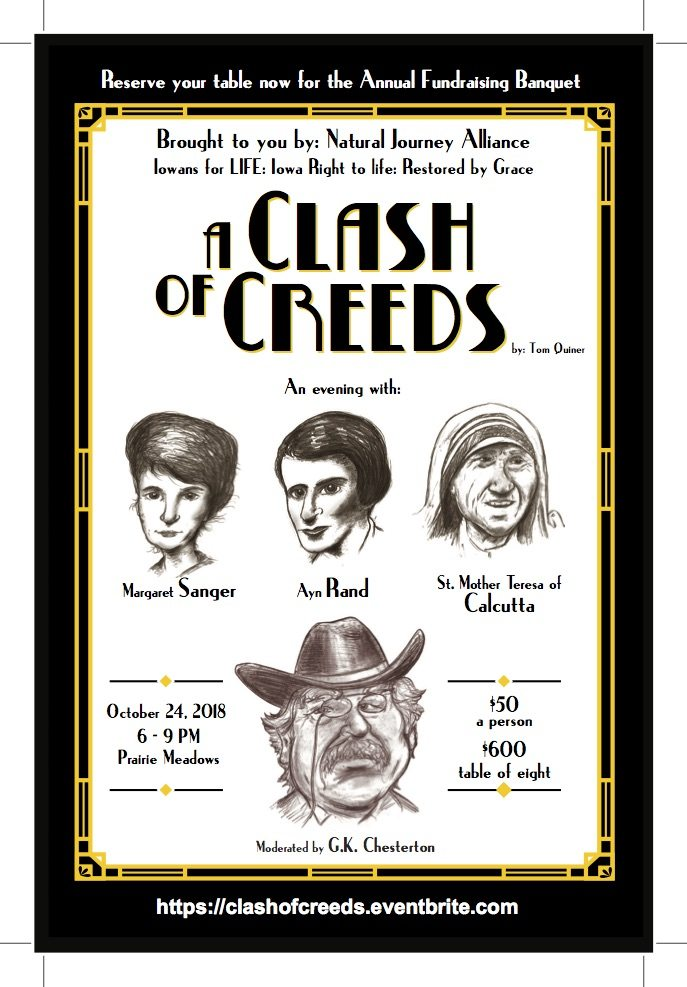 clash of creeds