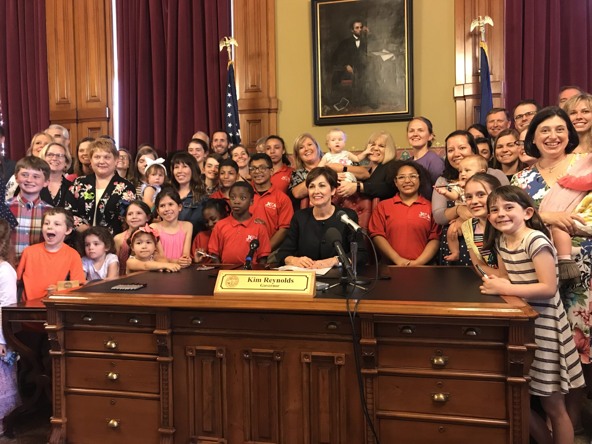 Heartbeat Bill goes to court