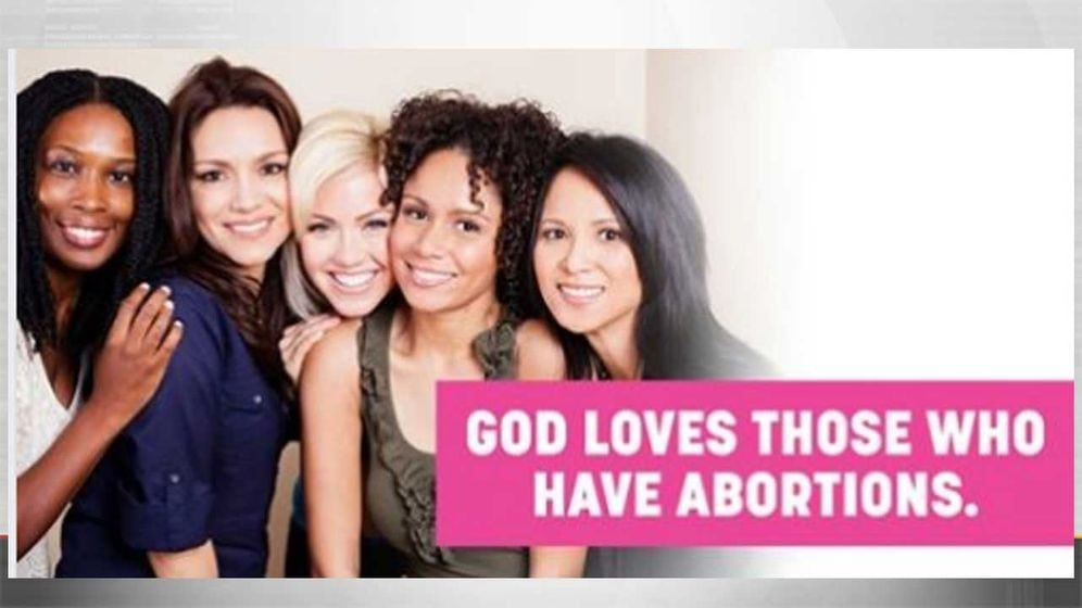 thank God for abortion