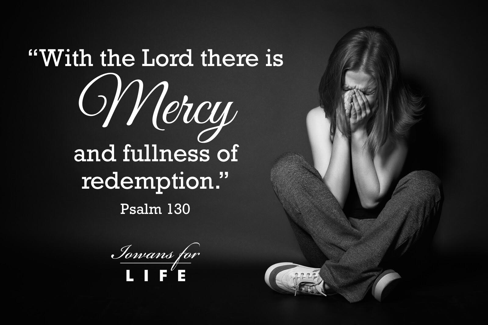 our merciful Lord