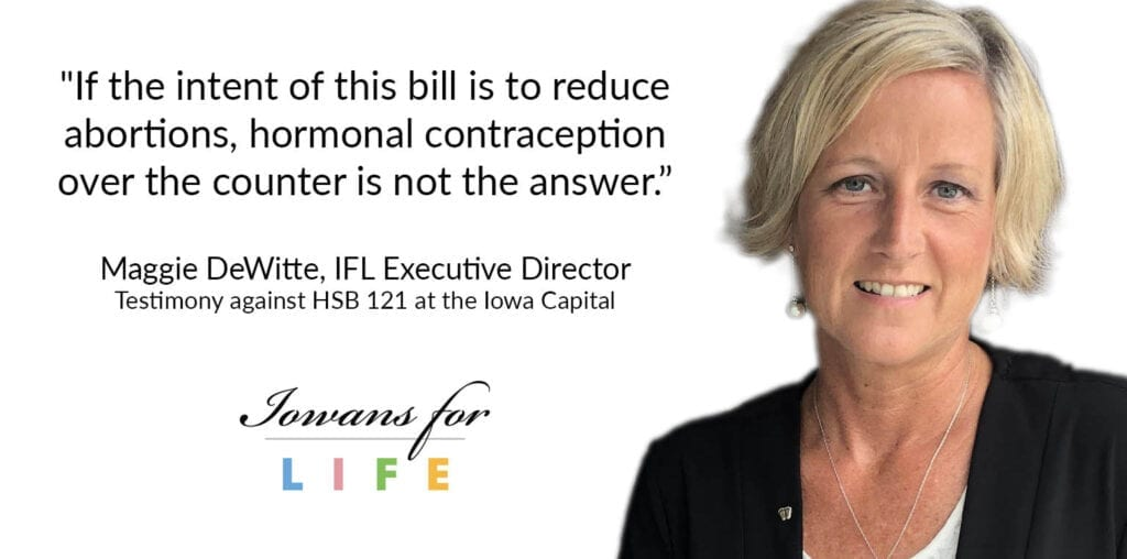Over-the-counter oral contraception