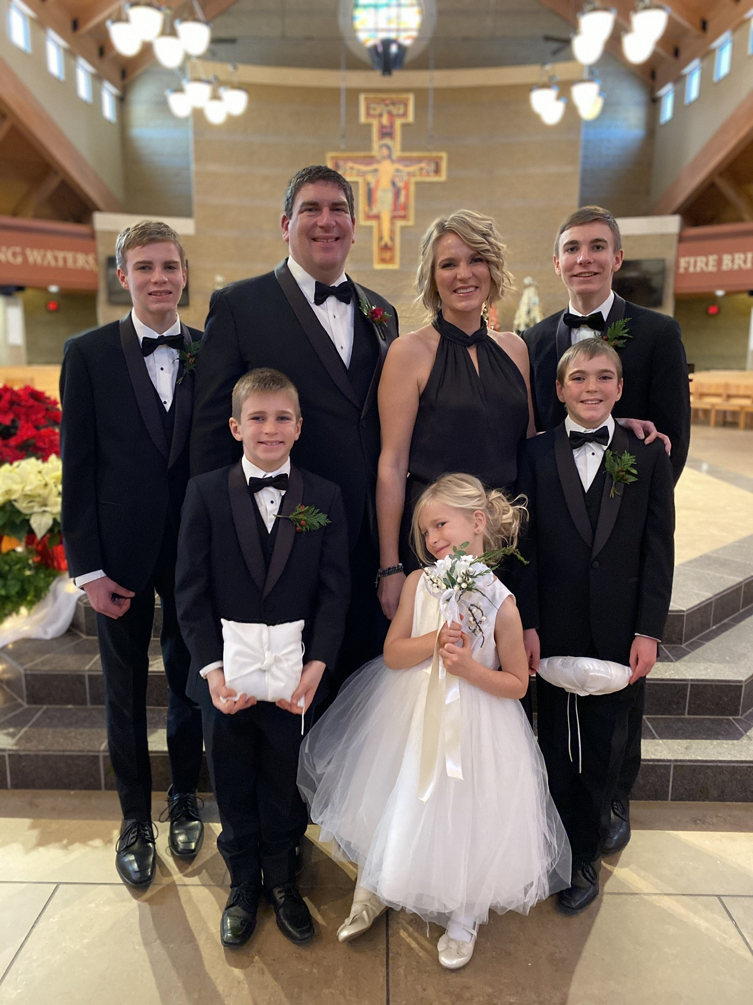 The McGuire Family