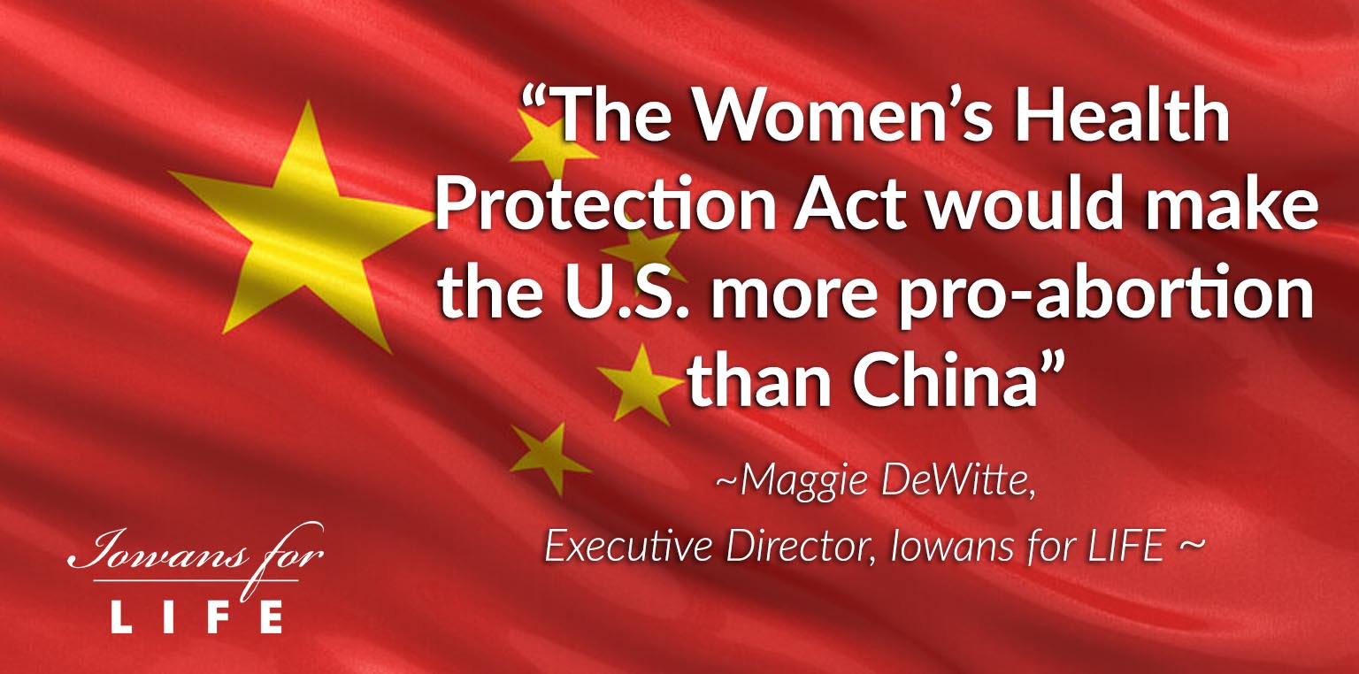 The Women's Health Protection Act