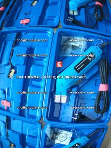 EVA THERMAL CUTTER trimming EVALAM interlayer film safety glazing (73)
