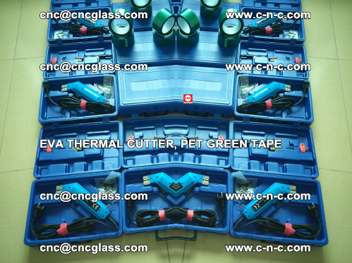 Funny Photos of EVA THERMAL CUTTER trimming EVALAM laminated glass (10)