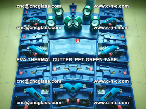 Funny Photos of EVA THERMAL CUTTER trimming EVALAM laminated glass (11)
