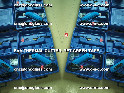 Funny Photos of EVA THERMAL CUTTER trimming EVALAM laminated glass (14)