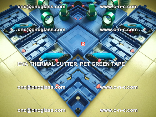 Funny Photos of EVA THERMAL CUTTER trimming EVALAM laminated glass (19)