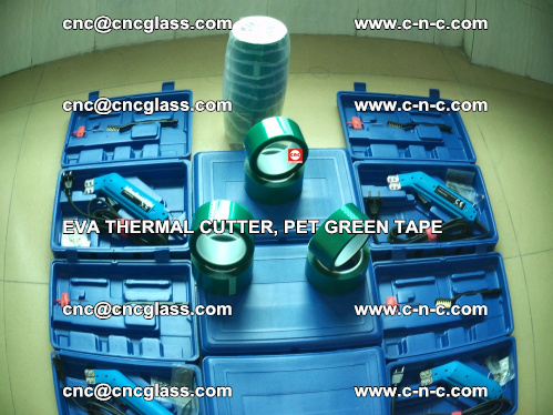 Funny Photos of EVA THERMAL CUTTER trimming EVALAM laminated glass (3)
