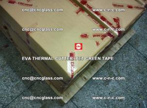 PVB EVA THERMAL CUTTER trimming EVALAM interlayer film safety glazing  (1)