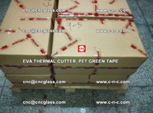 PVB EVA THERMAL CUTTER trimming EVALAM interlayer film safety glazing  (4)