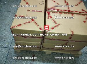 PVB EVA THERMAL CUTTER trimming EVALAM interlayer film safety glazing  (5)