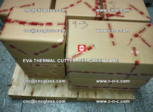 PVB EVA THERMAL CUTTER trimming EVALAM interlayer film safety glazing  (6)