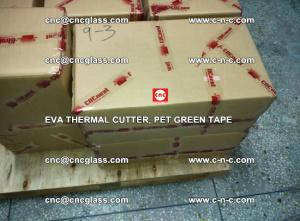 PVB EVA THERMAL CUTTER trimming EVALAM interlayer film safety glazing  (7)