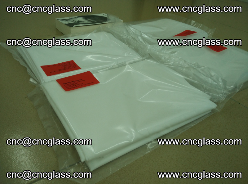EVA foil for safety laminated glass, white eva foil (14)