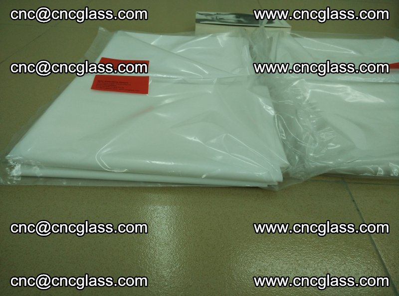 EVA foil for safety laminated glass, white eva foil (5)