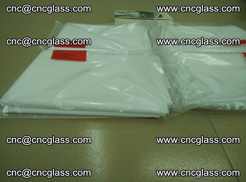 EVA foil for safety laminated glass, white eva foil (6)