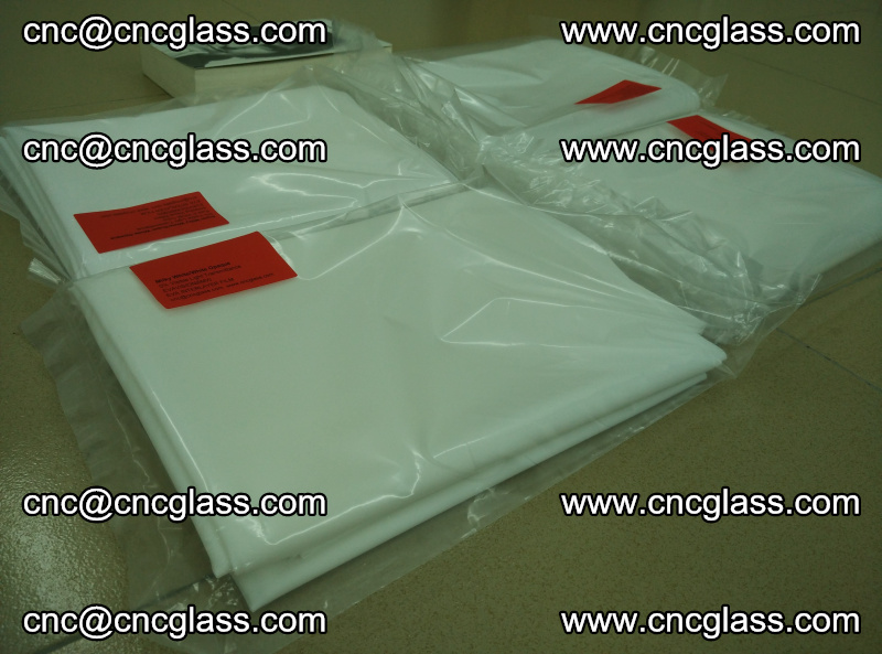EVA foil for safety laminated glass, white eva foil (9)