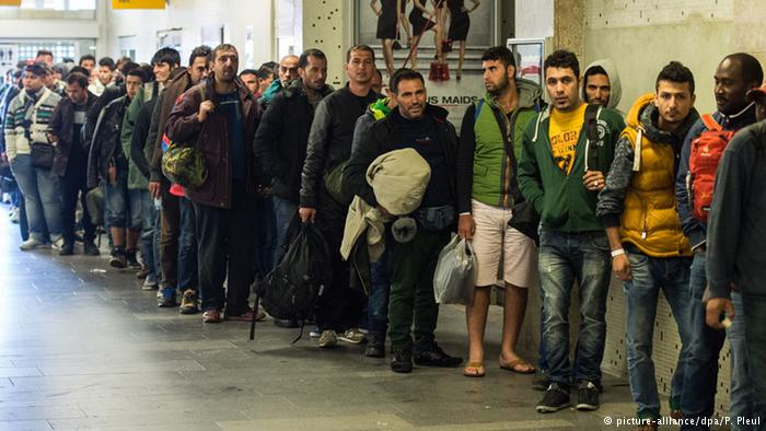refugees-in-Germany