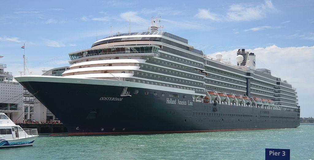 norovirus, ship, passengers, sick, Holland America, CDC, Oosterdam