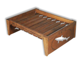 Dogfish Glass Rack