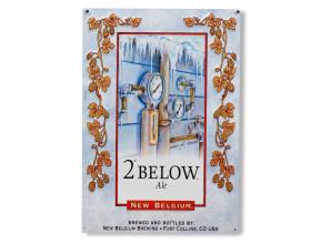 2 Below