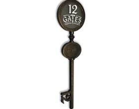 12 Gates