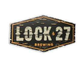 Lock 27