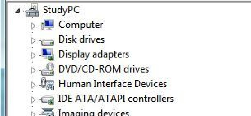 Computer Waking From Sleep By Itself?