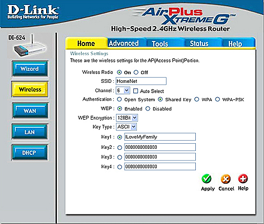 Hot PC Tips - Router Security