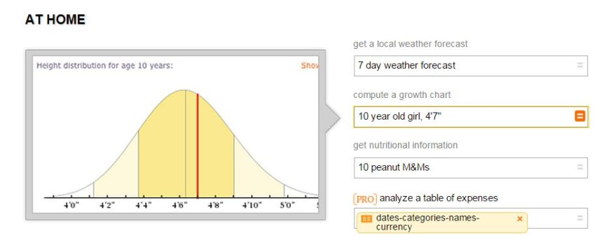 Wolfram Alpha Is Awesome
