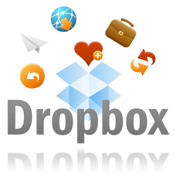 Hot PC Tips - Dropbox