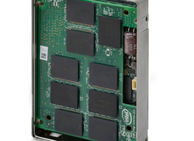 HGST Announces 12Gb/s SAS Solid State Drives