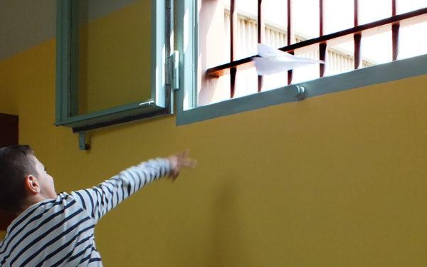 Affettività e genitorialità in carcere